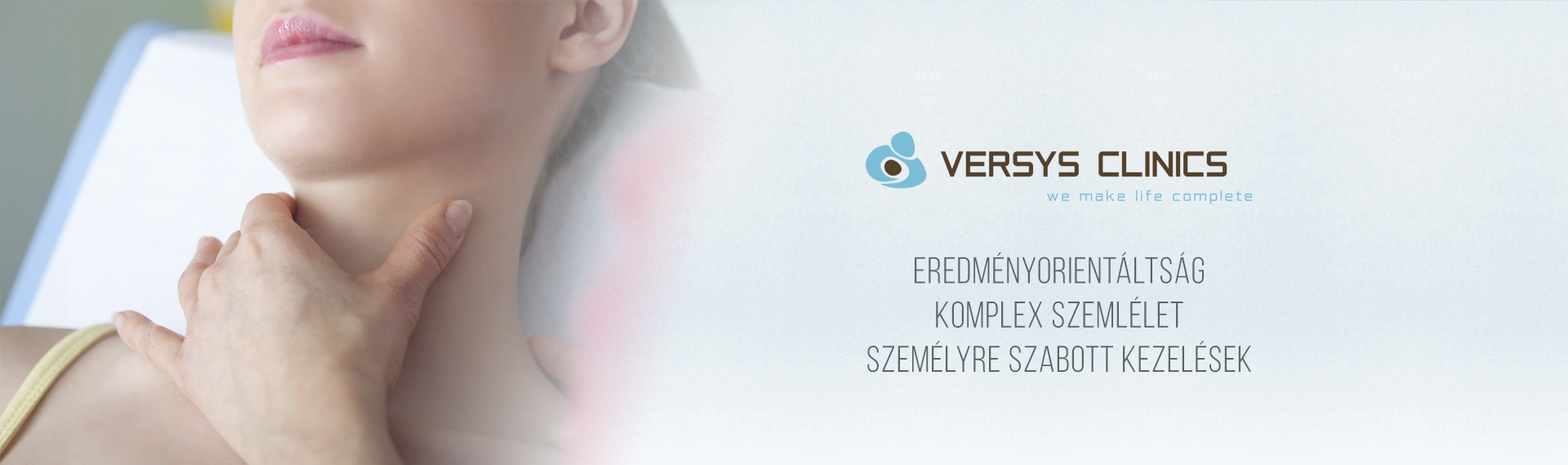 VERSYS CLINICS - ENDOCRINOLOGY CENTER